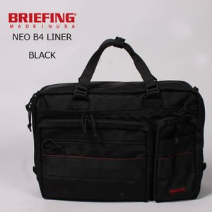 BRIEFING (ブリ−フィング)  NEO B4 LINER / 2colors|explorer