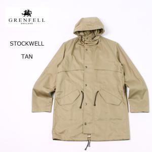 GRENFELL (グレンフェル)  STOCKWELL / 3colors|explorer
