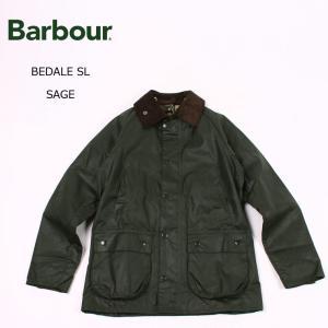 BARBOUR (バブァー)  SL BEDALE / 2colors|explorer