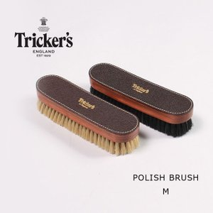 (トリッカーズ) TRICKER'S  POLISH BRUSH / 2colors explorer
