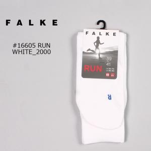FALKE (ファルケ)  #16605 RUN / 10colors|explorer