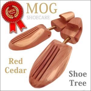 -特長- 高級木材レッドシダーで作られた、木製シューキーパー(シューツリー)です。 靴の型崩れを防ぐ...