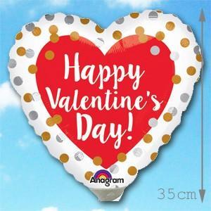おもりDeco バレンタイン dots 34371|express