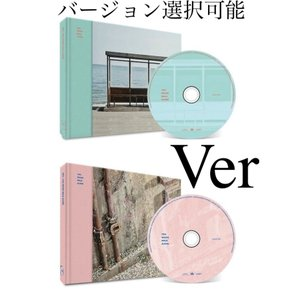 BTS - You Never Walk Alone CD  Ver.選択可能  韓国盤