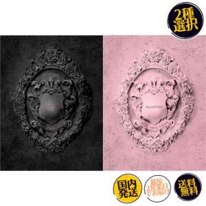 BlackPink - Kill This Love  CD  Ver.選択可能  韓国盤 アルバムの画像