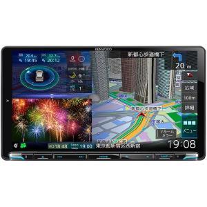 MDV-M907HDL HDパネル搭載/ハイレゾ音源対応 地上デジタルTVチューナー/Bluetoo...