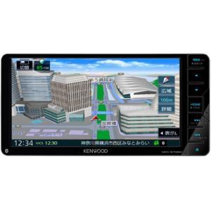 MDV-S708W 7V型 ハイレゾ対応 専用ドライブレコーダー連携 地上デジタルTVチューナー B...