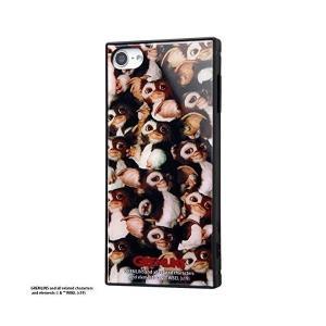 iPod touch 第7世代 ケース スクエア グレムリン 耐衝撃 ハイブリッドケース TIGHT...
