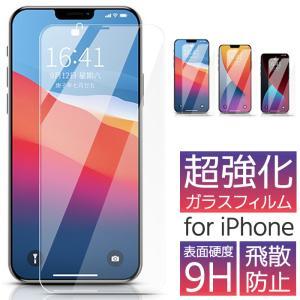 iPhoneX ガラスフィルム 保護フィルム 即...の商品画像