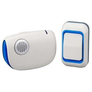 OCH-R40 ワイヤレス コールチャイムセット OHM(オーム電機)|exsight-security