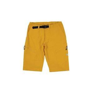 MIV0770-3992-M_Seigene Stretch Evo Short [Golden Yellow] M(ユーロサイズ):セーニュストレッチエボ_Millet(ミレー)|exsight-security