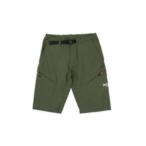 MIV0770-4332-S_Seigene Stretch Evo Short [Ivy Green] S(ユーロサイズ):セーニュストレッチエボ_Millet(ミレー)|exsight-security