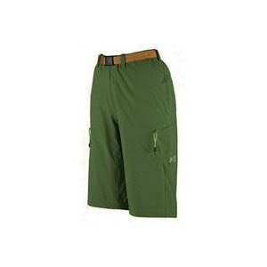 MIV0789-4332-M_Ld Seigne Stretch short [Ivy Green] M(ユーロサイズ):セーニュストレッチ2_Millet(ミレー)|exsight-security