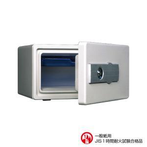 【代引不可】_DS23-K1_ホテルタイプ シリンダー式耐火金庫 (外容積_43L) A4横収納可_ダイヤセーフ|exsight-security