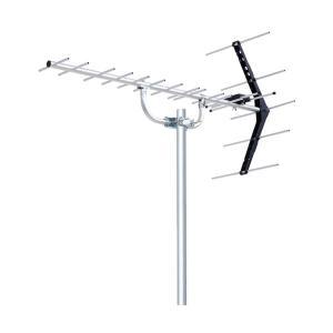 UA14G_八木式アンテナ 14素子雪害対策_DXアンテナ|exsight-security