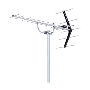 UA14Z_八木式アンテナ 14素子塩害対策_DXアンテナ|exsight-security