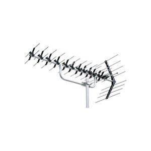 【メーカー取寄せ】UAX14P2_八木式アンテナ 14素子 パラスタック式標準_DXアンテナ|exsight-security