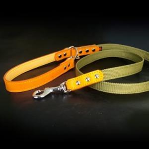 リード 革 PPテープ:2cm幅PP Lead 005(取り外し)|extraheavyy