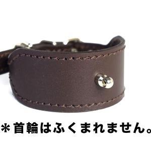 +ドッグタグをつける金具(首輪との組み合わせ用)|extraheavyy
