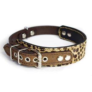 アウトレット0356:3cm幅の中型犬用首輪(41cm)|extraheavyy