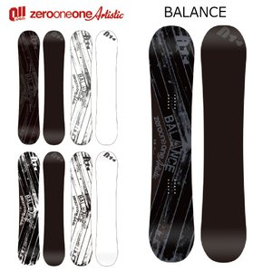 予約商品 5大特典付 19 011 Artistic BLANCE メンズ 5サイズ キャンバー 19Snow スノーボード|extreme-ex
