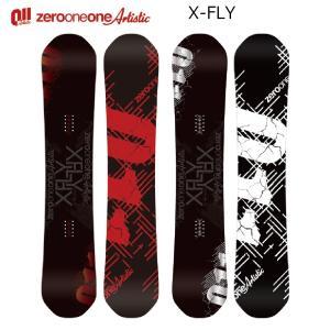 予約商品 5大特典付 19 011 Artistic X-FLY メンズ 7サイズ キャンバー 19Snow スノーボード|extreme-ex