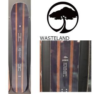 予約商品 5大特典付 19 ARBOR WASTELAND アーバー ウェイストランド ロッカー (A9WL) ダイカット ソール2種類 19Snow スノーボード 18-19|extreme-ex