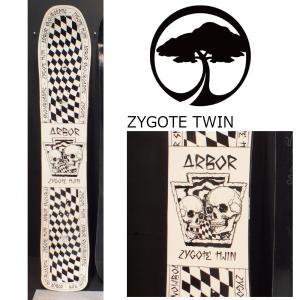 5大特典付 19 ARBOR ZYGOTE アーバー ザイゴート キャンバー (A9ZT)  19Snow スノーボード 18-19 ツイン レトロ形状|extreme-ex