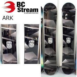 予約商品 5大特典付 19 BC-STREAM ARK 2サイズ ビーシーストリーム セパレートメタル オールマウンテン 19Snow スノーボード|extreme-ex