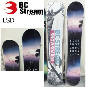 予約商品 5大特典付 19 BC-STREAM LSD 7サイズ ビーシーストリーム セパレートメタル オールマウンテン 19Snow スノーボード|extreme-ex