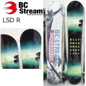 予約商品 5大特典付 19 BC-STREAM LSD-R 7サイズ ビーシーストリーム セパレートメタル オールマウンテン 19Snow スノーボード|extreme-ex