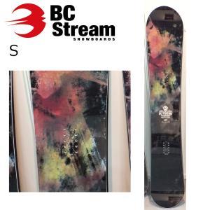 予約商品 5大特典付 19 BC-STREAM S ジュニア2サイズ ビーシーストリーム オールマウンテン 19Snow スノーボード|extreme-ex