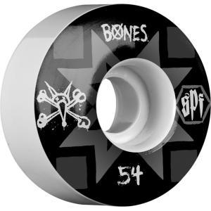 送料無料 BONES Wheels スケートボード ウィール 【 SPF MINIRAT P4 84B 】 SKATEPARK FORMULA スケボー ボーンズウィール|extreme-ex