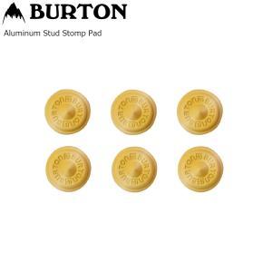BURTON ALUMINUM STUD MATS Gold デッキパット バートン アルミニウム スタッヅ マット ポスト投函(メール便)|extreme-ex