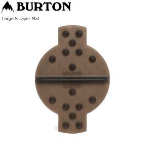 BURTON LARGE SCRAPER MAT Translucent Black デッキパット バートン ラージスクレーパーマット ポスト投函(メール便)|extreme-ex