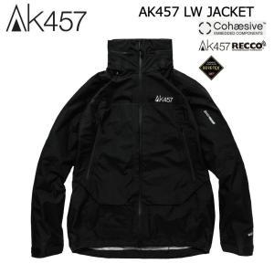 18 BURTON AK457 LW JACKET Black GORE-TEX バートン エーケー ゴアテックス エルダブリュー ジャケット ライトダブリュー 17-18 2017-18|extreme-ex