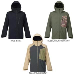 18 BURTON AK GORE-TEX 2L CYCLIC Jacket 5カラー バートン エーケー ゴアテックス シクリック ジャケット 17-18 2017-18|extreme-ex