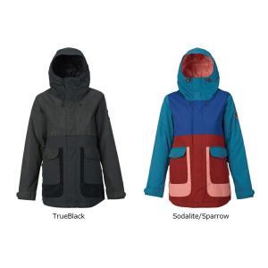 18 BURTON W CERENA PARKA Jacket 2カラー バートン セレナパーカー  ジャケット 17-18 2017-18|extreme-ex