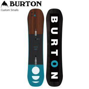 4大特典付 19 BURTON CUSTOM SMALLS (Y) バートン カスタム スモール ツイン  ピュアポップキャンバー 19Snow スノーボード 18-19|extreme-ex