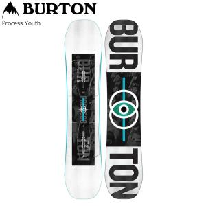 4大特典付 19 BURTON PROCESS YOUTH (Y) バートン プロセス ユース ツイン フラットトップ 19Snow スノーボード 18-19|extreme-ex