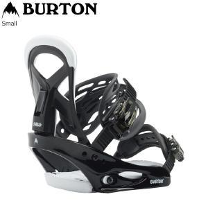 19 BURTON SMALLS Re:Flex Black (Y) (4点留め、2点留め)バートン スモールズ リフレックス 19Snow スノーボード バイン|extreme-ex