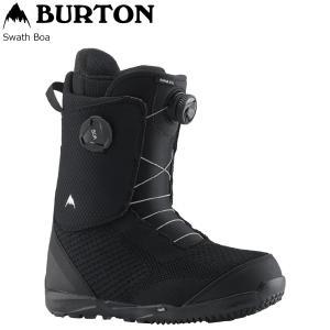 19 BURTON SWATH BOA Black バートン スワース ボア 19Snow|extreme-ex