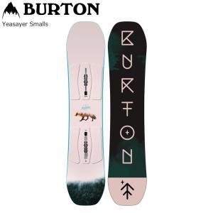 4大特典付 19 BURTON YEASAYER SMALLS  (K) バートン プイェーセイヤー ツイン フラットトップ 19Snow スノーボード 18-19|extreme-ex