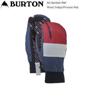 19 Burton AG Bartlett Modigo/ProRed バートン アナログ バーレット ミトン スノーグローブ extreme-ex
