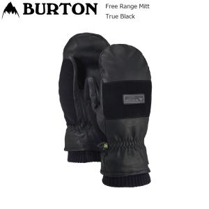 19 Burton Free Range Mitt T.Black バートン フリーレンジ ミトン スノーグローブ extreme-ex