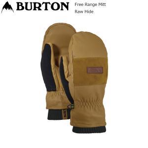 19 Burton Free Range Mitt RawHide バートン フリーレンジ ミトン スノーグローブ extreme-ex