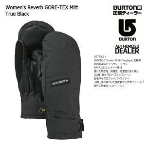 18 BURTON W REVERB GOTE-TEX MITT 3カラー バートン レディース リバーブ ゴアテックス ミトン グローブ スノーグローブ 17-182017 2017-18|extreme-ex