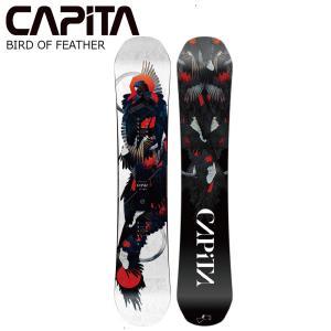 予約商品 5大特典付 19 CAPITA BIRD OF FEATHER キャピタ バードオブ フェザー キャンバー 19Snow スノーボード|extreme-ex