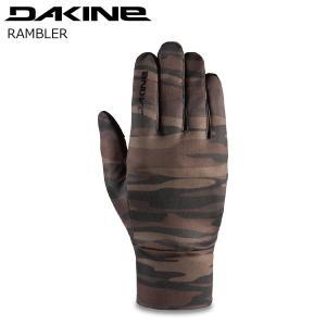 19 DAKINE Rambler FCM ダカイン ランバー インナーグローブ 18-19 2019 ポスト投函(メール便)|extreme-ex