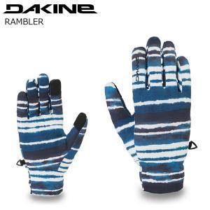 19 DAKINE Rambler RSM ダカイン ランバー インナーグローブ 18-19 2019 ポスト投函(メール便)|extreme-ex